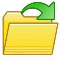 FolderScan: rychlý seznam položek složky