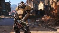 Fallout 4 - Atomový útok