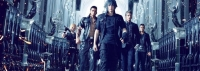 Final Fantasy XV - for fans and first-timers
