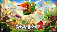 Angry Birds - ptačí pomsta
