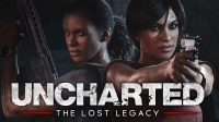Uncharted- The Lost Legacy