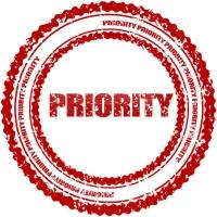 Jak spouštět procesy s určenou prioritu z kontextového menu?