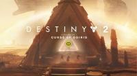 Destiny 2 : Curse of Osiris