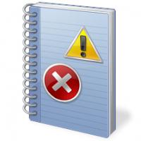 Jak smazat protokoly událostí systému Windows a aplikací a služeb?