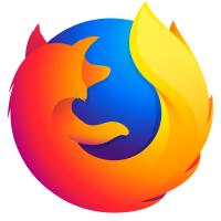 Firefox skryje překlad názvů domén