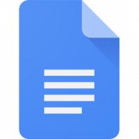 Jak dostat obrázky z Google dokumentů?