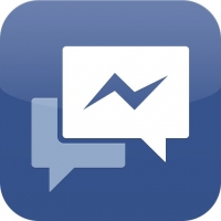 Facebook Messenger - klient pro Facebook chat
