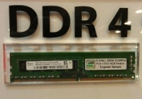 DDR4 paměti: čekání skončí na podzim
