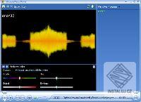 Microsoft Windows Media Player 10.0 CZ