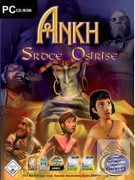 Ankh: Srdce Osirise