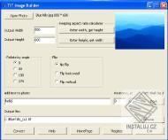 TIF Image Builder