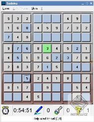 Sudoku - USHASOFT