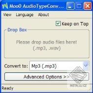 Moo0 AudioTypeConverter