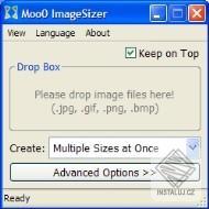 Convert Image Sizes