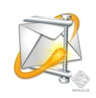 PowerArchiver Plug-in pro Outlook