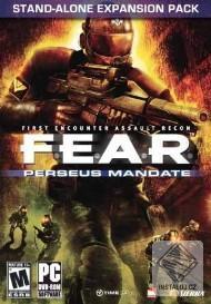 F.E.A.R. - Perseus Mandate