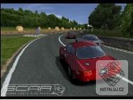 SCAR: Squadra Corse Alfa Romeo