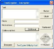 TextCrypter