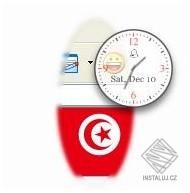 Alwact Clock