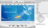 Plato DVD to 3GP Converter