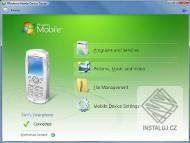 Microsoft Windows Mobile Device Center