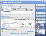 Magic Total Video Converter