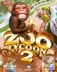 Zoo Tycoon 2 - �e�tina