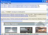 Cristina Web security Analyzer Software