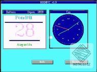 Hodiny - 7software