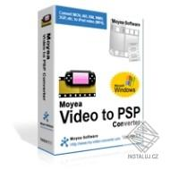Moyea Video to PSP Converter