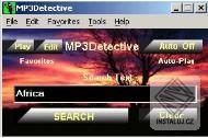MP3Detective
