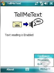 TellMeText