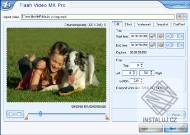 Flash Video MX PRO