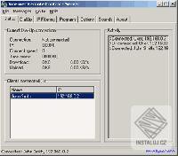 Internet Remote Control