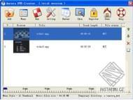 Aurora Video Converter & VCD SVCD DVD Creator