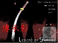 Legend of Shadow