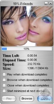 Free Video Downloader Toolbar