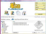USB Flash Backup