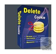 Delete Cookie