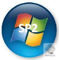 Windows Vista a Windows Server 2008 Service Pack 2