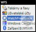 WatchFreeSpace