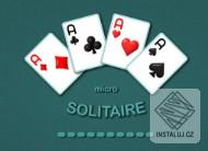 Micro Solitaire