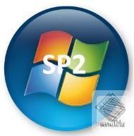 Windows Vista Service Pack 2 - 32 bit