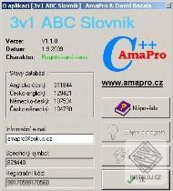 3v1 ABC Slovník