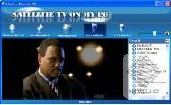 Satellite TV On My PC