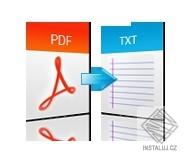AnyBizSoft Free PDF to Text Converter