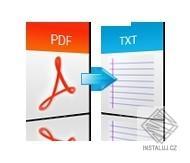 AnyBizSoft Free PDF to Text Converter