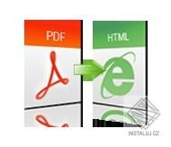 AnyBizSoft PDF to HTML Converter