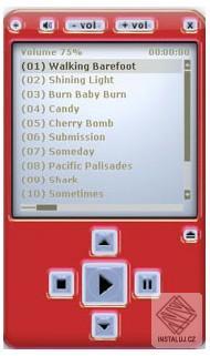 Mp3 Player Gadget
