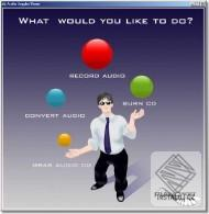 Audio Juggler